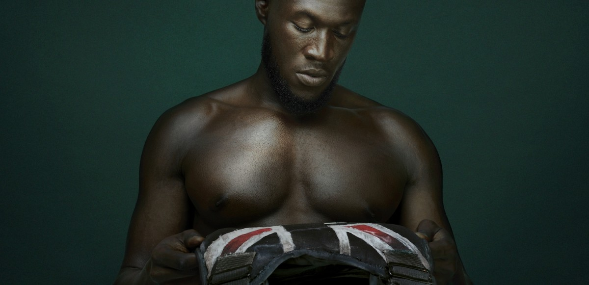 Stormzy släpper albumet 'Heavy Is The Head'