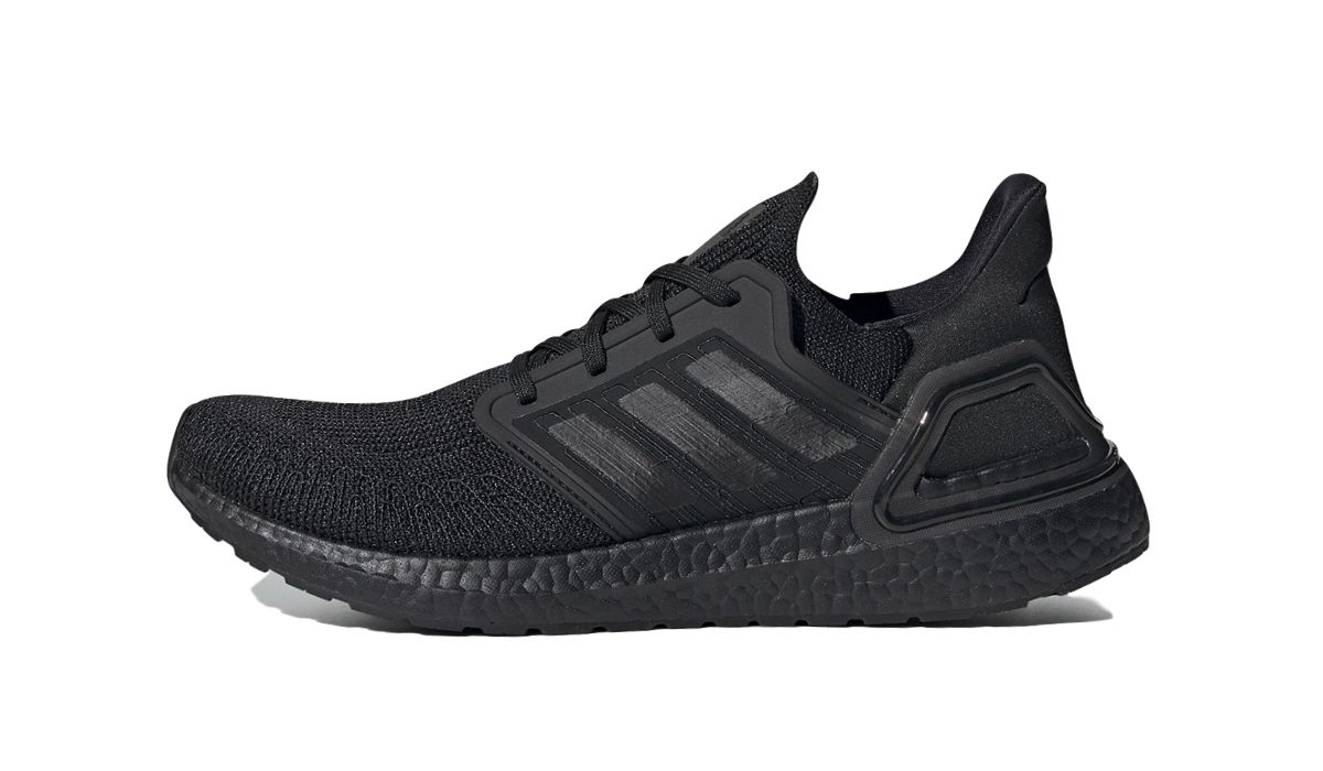 "adidas Ultra Boost 20 ""Triple Black"" | Dopest"
