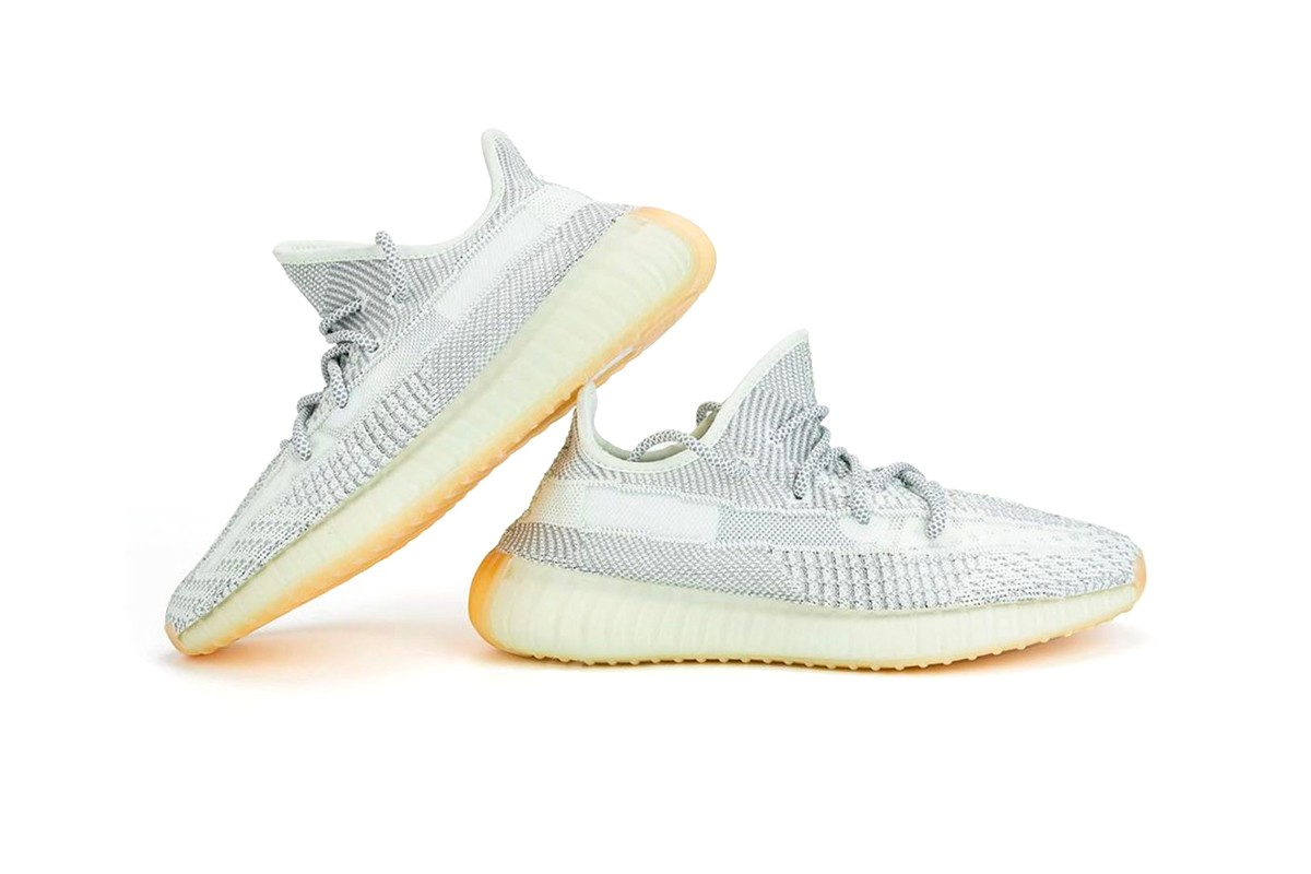 Release Date: adidas Yeezy Boost 350 V2 Tailgate (Tail Light