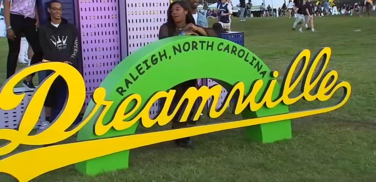 J. Cole annonserar Dreamville-festival 2020