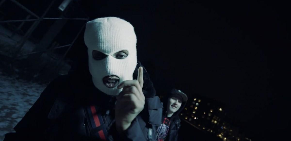 """Kolla in 1.Cuz & Einár's musikvideo till """"RÄKNA MINA DAGAR"""""""