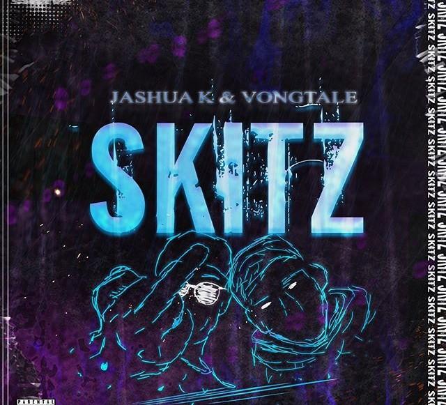 """Hör Jashua K & Vongtale på nya singeln """"Skitz"""""""