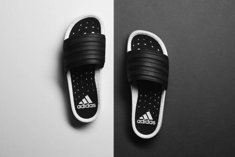 Nya adidas Ultra Boost visas upp utan skosnören   Dopest