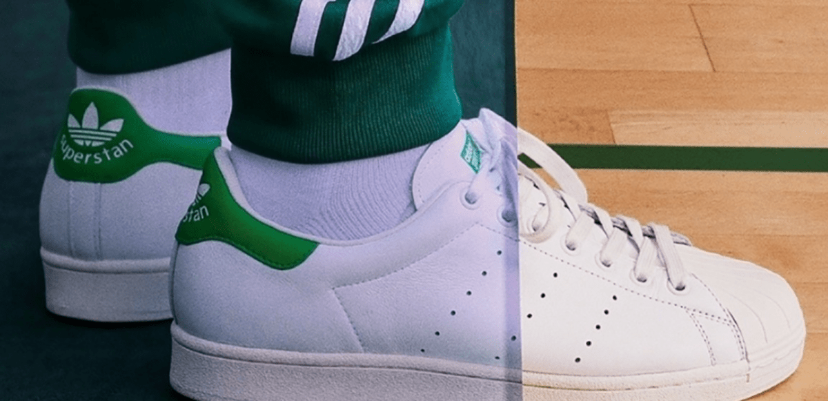 adidas slår ihop Stan Smith & Superstar – släpper Superstan