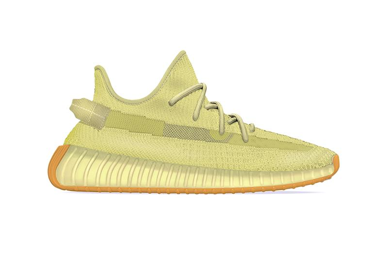 """Ta en smygtitt på adidas YEEZY BOOST 350 V2 """"Flax"""" & """"Sulphur"""""""