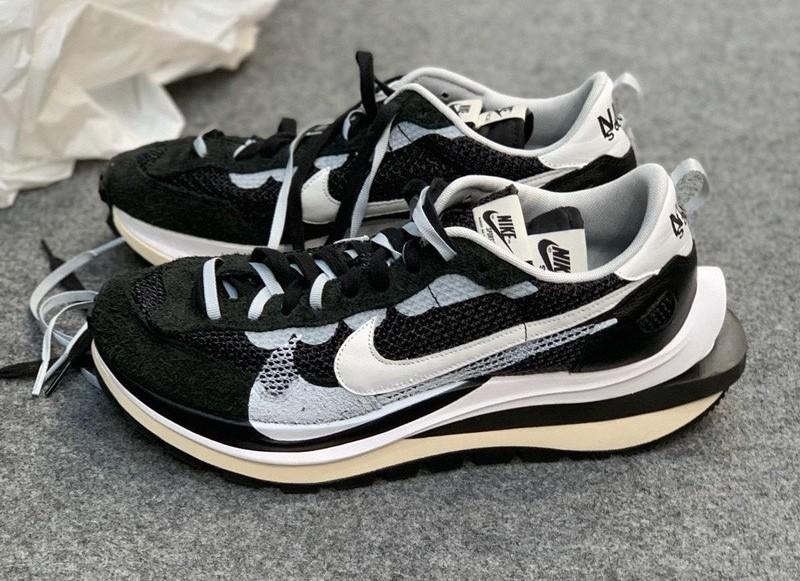 Nytt Nike x Sacai samarbete visas upp