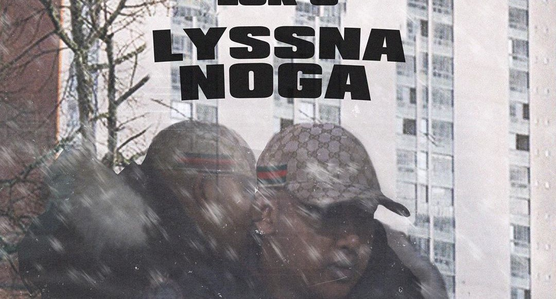 """Luk G släpper debutsingeln """"Lyssna Noga"""""""