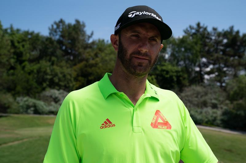 Se Palace x adidas Golf SS20-kollektionen