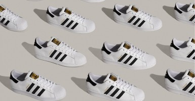 Style your mini me with adidas Originals By Mini Rodini SS17