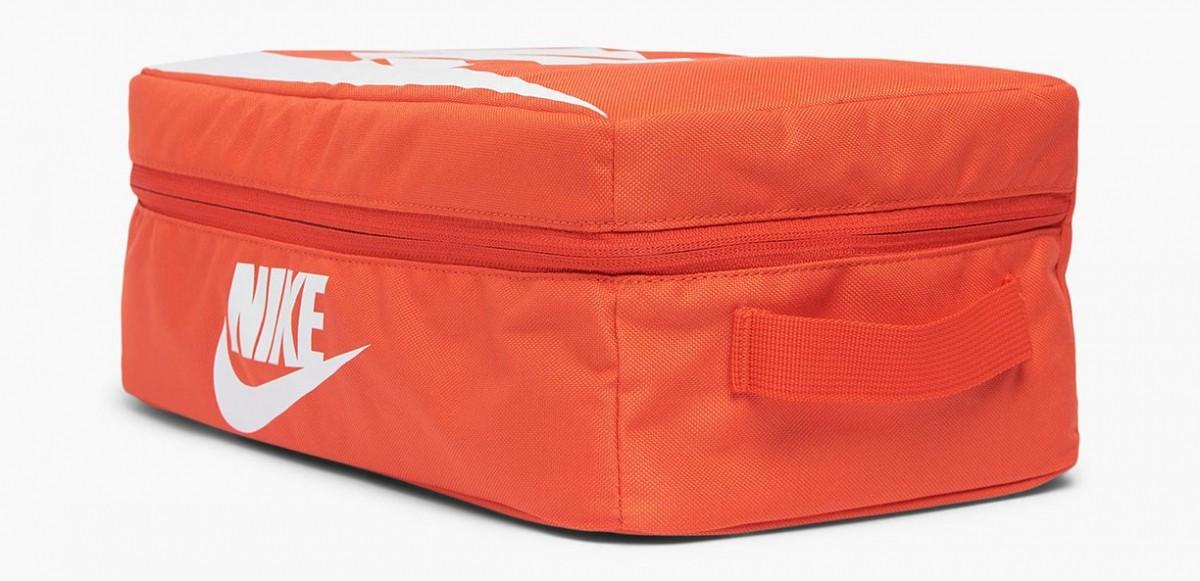 Nike's klassiska skolåda blir väska