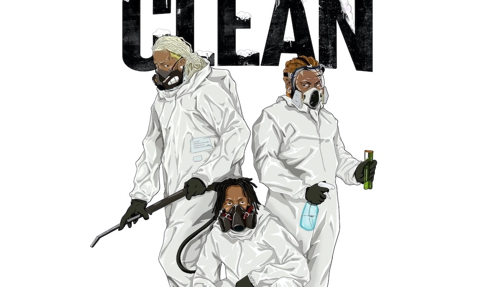 "Hör Young Thug & Gunna på Turbo-producerade ""QUARANTINE CLEAN"""