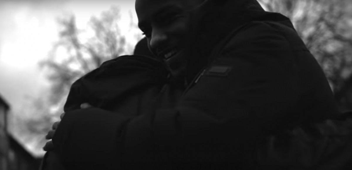 """Aden släpper """"4 Gott"""" med tillhörande musikvideo"""