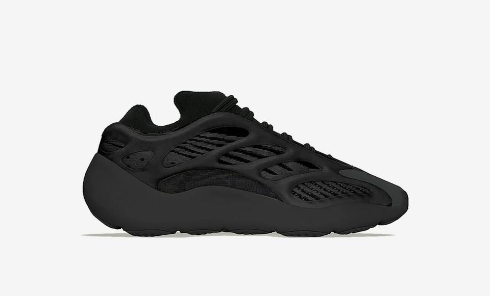 "adidas YEEZY 700 V3 ""Alvah"" får en officiell release"