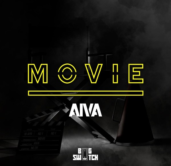 "Hör debutanten AIVA på singeln ""Movie"""