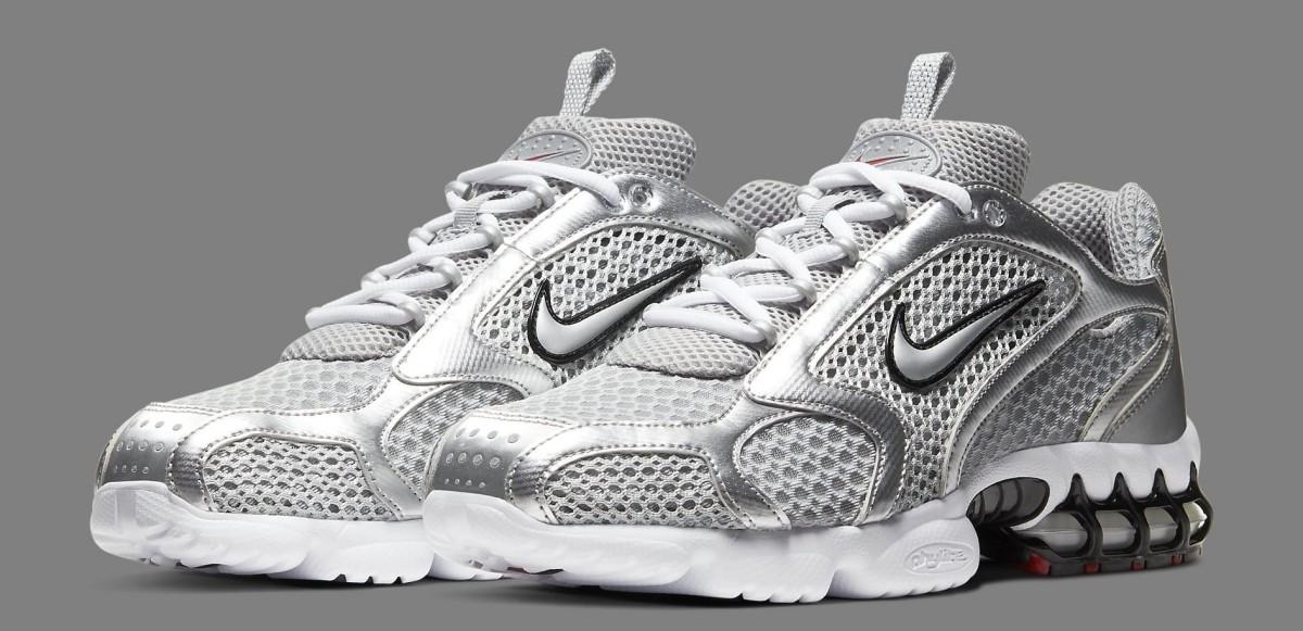 """Nike """"Air Zoom Spiridon Caged 2"""" får fler färgställningar"""