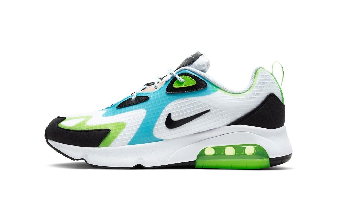 Nike Sportswear släpper ett färgstarkt Air Max