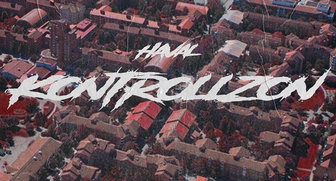 """Haval följer upp debutalbumet med nya singeln """"Kontrollzon"""""""