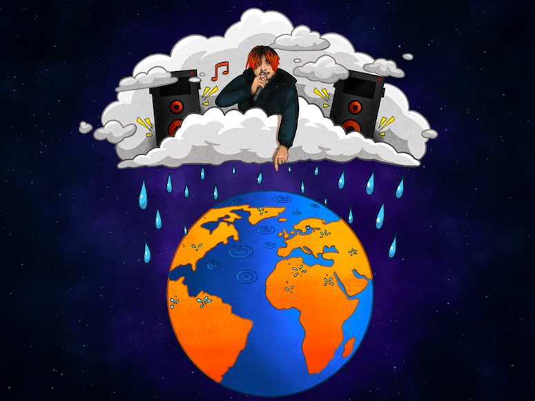 Reyn ger oss hela känslospektrat på debut-EP:n 'Skyfall'