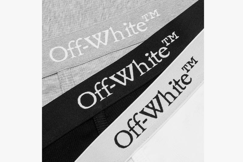Här kan köpa Off-White boxers