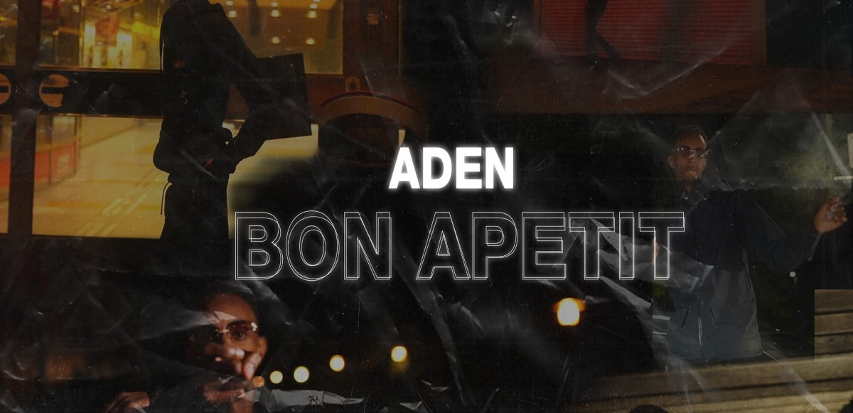 """Aden är tillbaka med nya singeln """"Bon Appétit"""""""