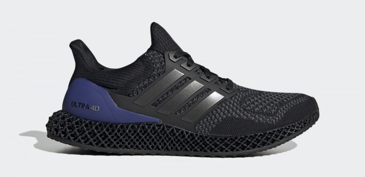 adidas Ultra Boost 4D 'OG' släpps i augusti