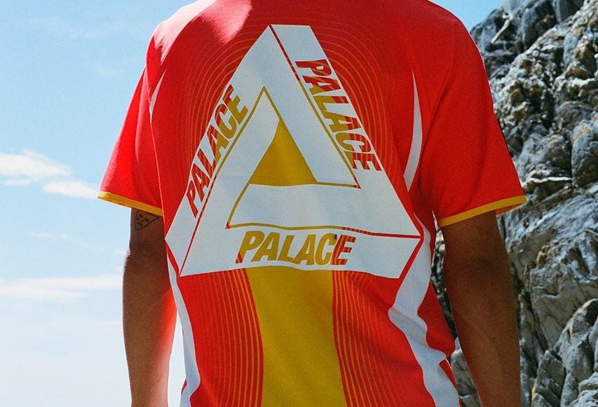 Palace & adidas Originals går ihop för en sommar-kollektion