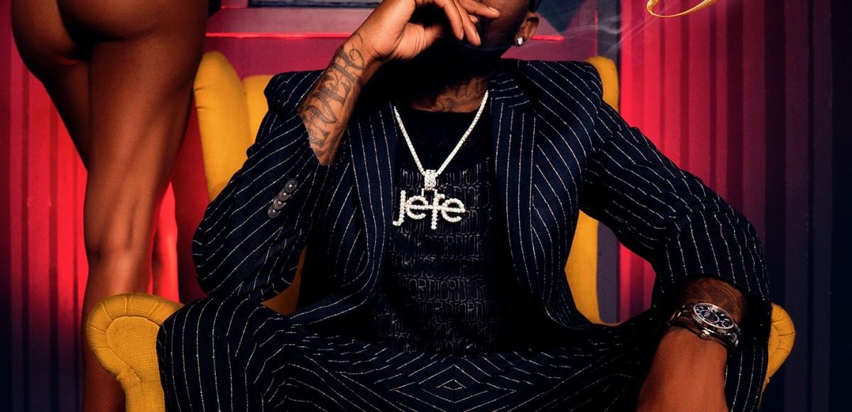 Hör Shy Glizzy på nya plattan 'Young Jefe 3'