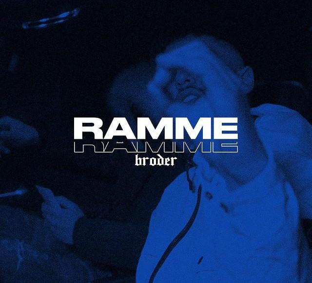 "Ramme tillbaka med singeln ""BRODER"""