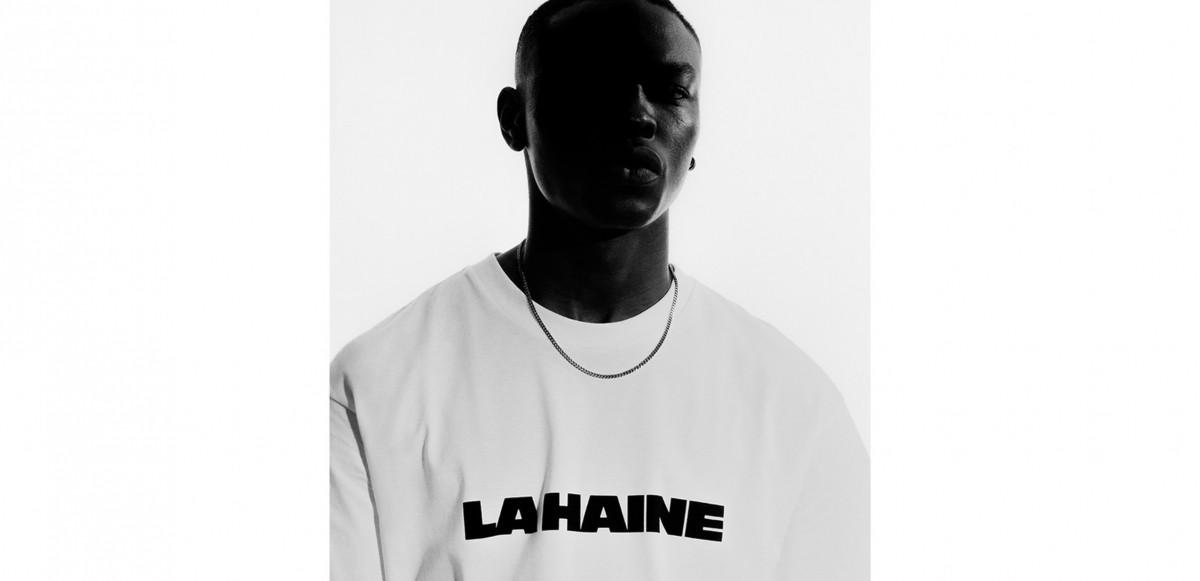 Franska kultfilmen 'La Haine' i samarbete med Carhartt WIP