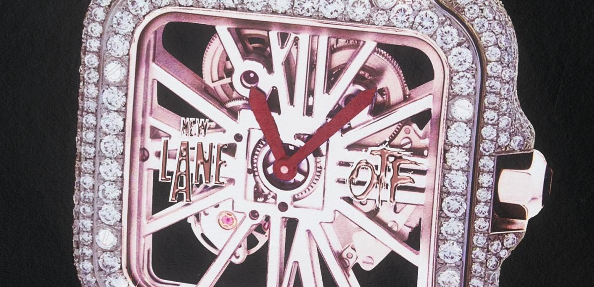 """PnB Rock gästas av bortgångna rapparen King Von på """"Rose Gold"""""""