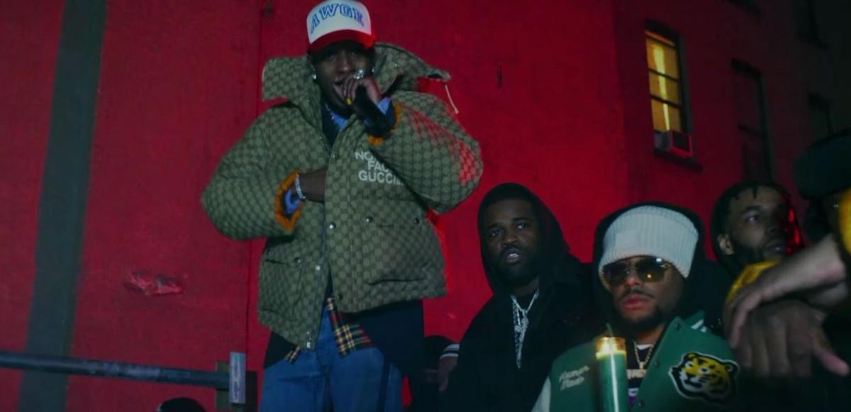 """Hör ett smakprov på A$AP Rocky's kommande singel """"Sandman"""""""