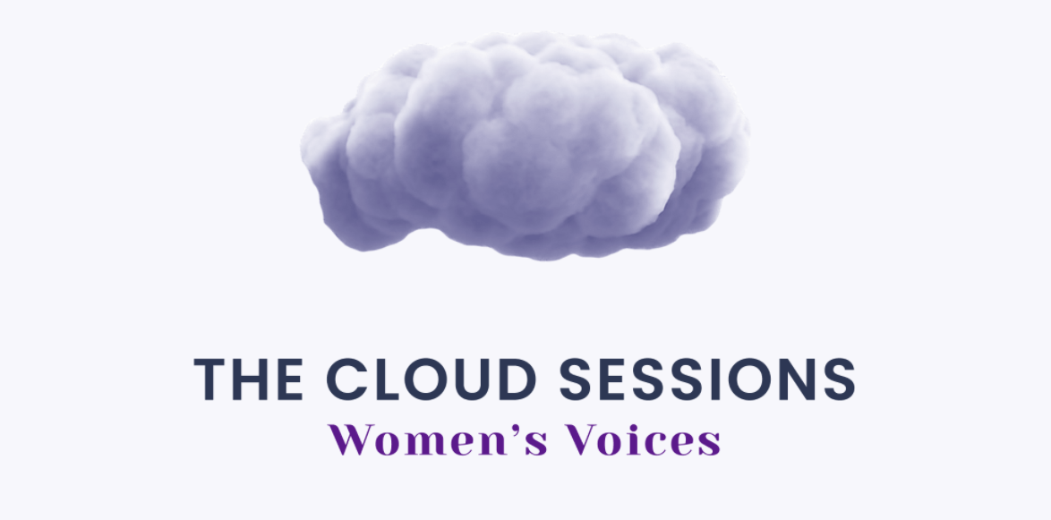 Se lineup för Today Is Vintage koncept 'The Cloud Sessions: Women's Voices'
