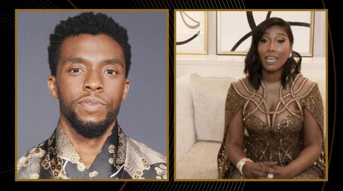 Golden Globe 2021: Här är alla vinnarna
