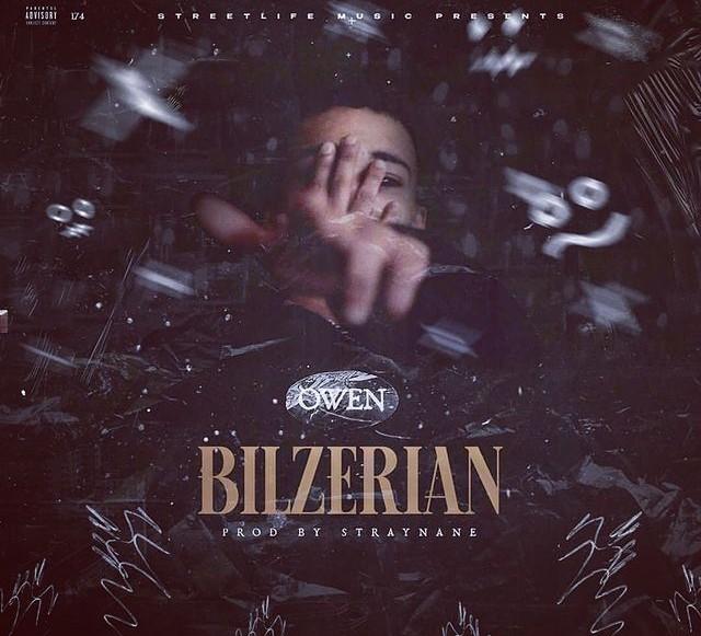 """Owen tillbaka med singeln """"BILZERIAN"""""""