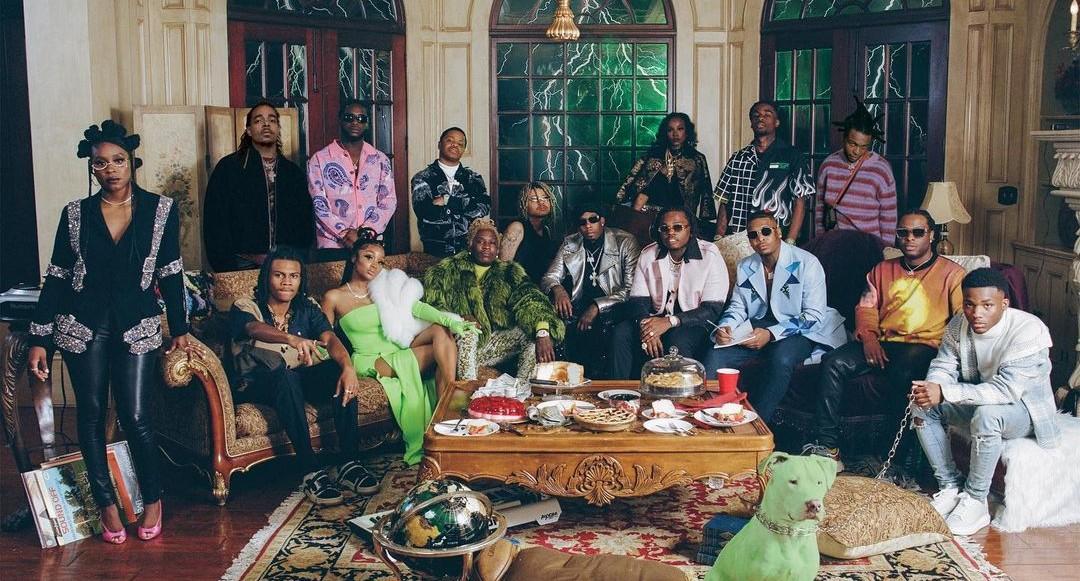 """Young Thug bekräftar releasedatum av """"Slime Language 2"""""""
