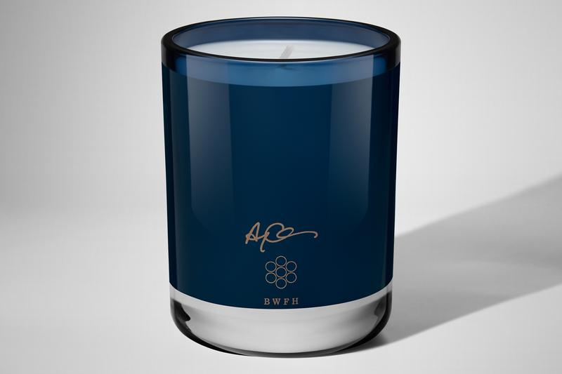 Drake släpper doftljus med Better World Fragrance House