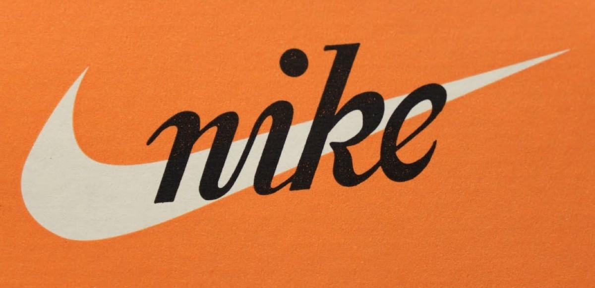 Nike är det mest återsålda modemärket i världen