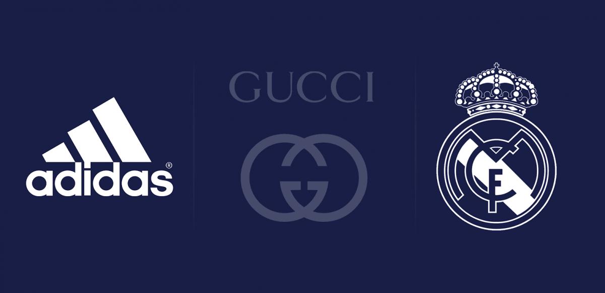 Det här vet vi om kollektionen adidas x Gucci Real Madrid