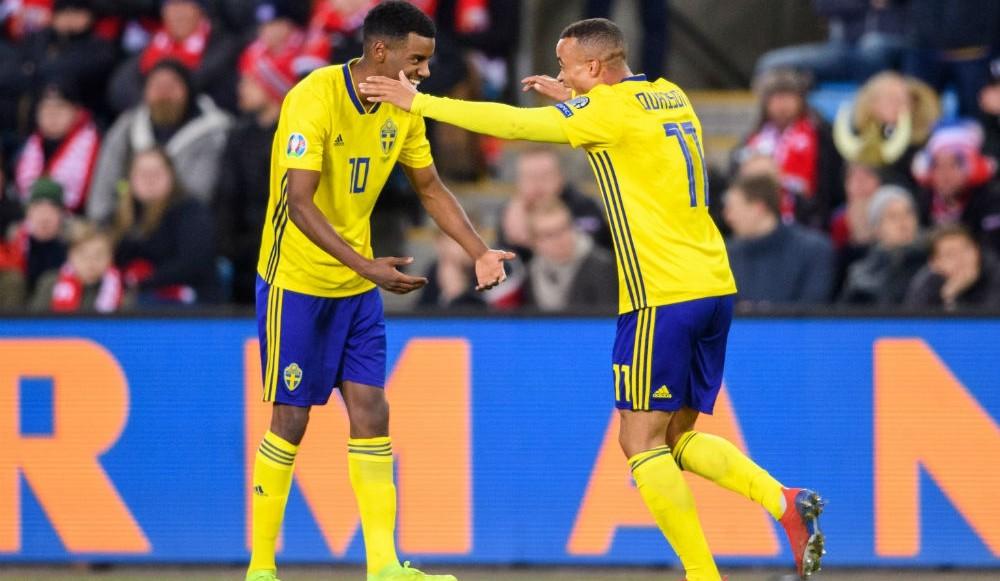 Sverige – Polen i EM: det här kan vi förvänta oss från matchen