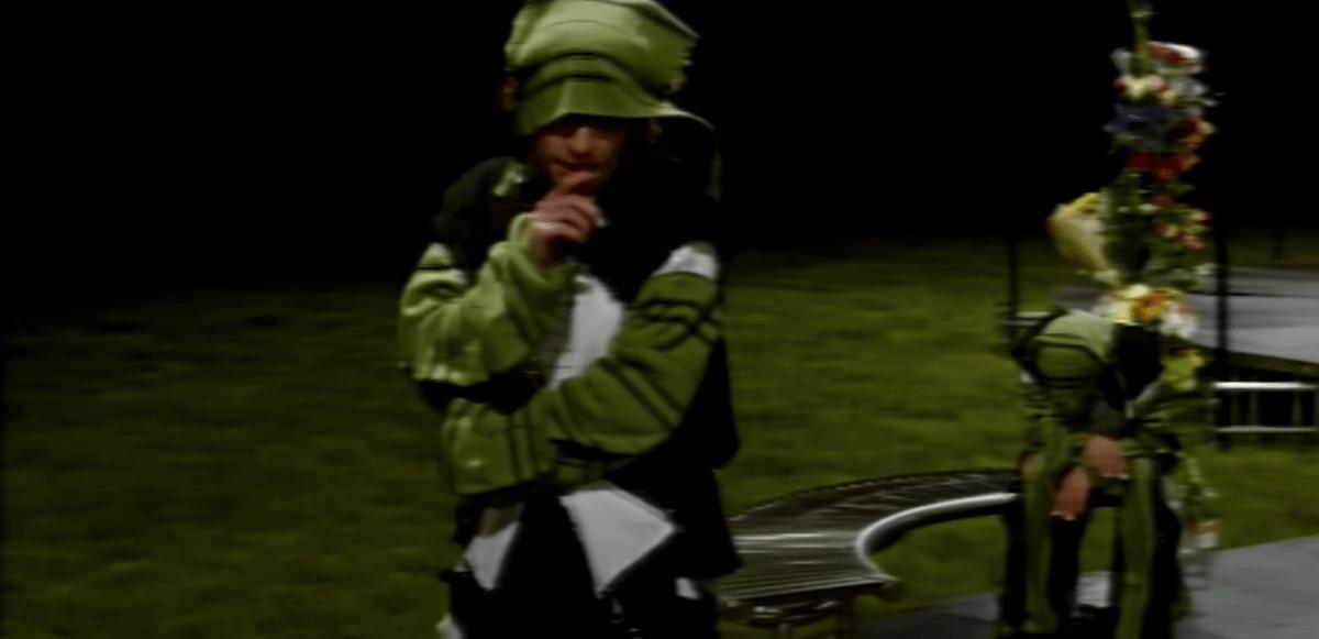 """Bladee släpper musikvideo til """"egobaby"""""""