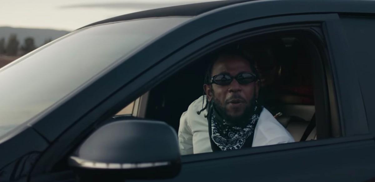 Kommer Kendrick Lamar släppa ny musik på fredag?