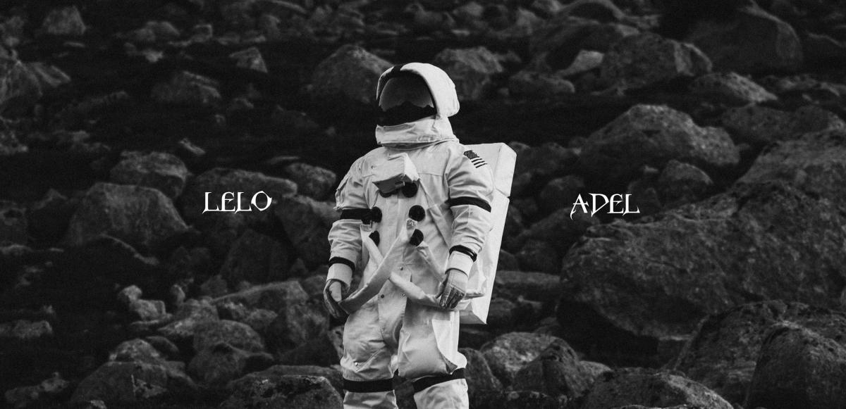 """Lelo & Adel förenas för första gången på """"Moonwalking"""""""