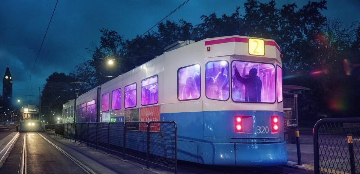 Göteborg får ny musikfestival – Way Out Västtrafik